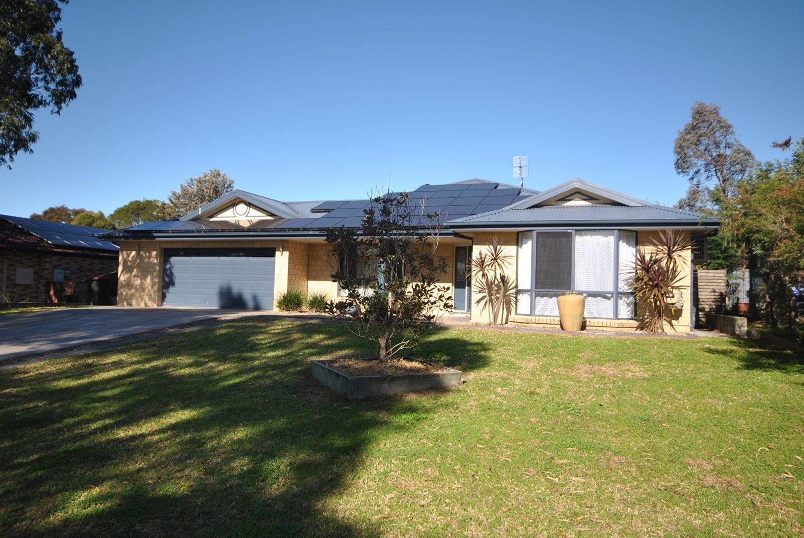 6 Tallon Way, Worrigee NSW 2540, Image 0