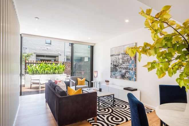 Picture of 20 Barr Street, CAMPERDOWN NSW 2050