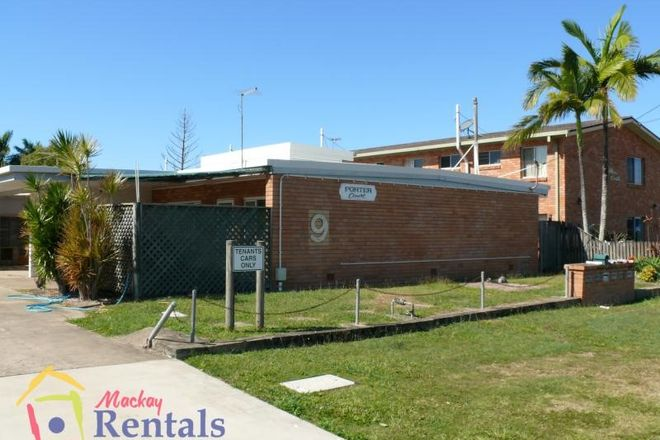 Picture of 2/9 Porter Street, EAST MACKAY QLD 4740