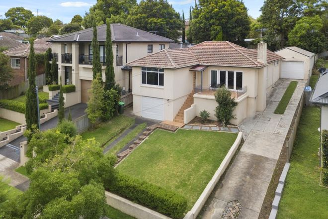 Picture of 14 Keppel Road, RYDE NSW 2112
