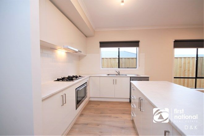Picture of 6 Assisi Street, FRASER RISE VIC 3336