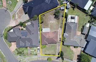 Picture of 9 Van Dieman Crescent, Fairfield West NSW 2165