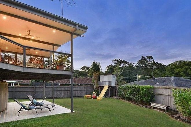 Picture of 5 Caneby Street, EVERTON HILLS QLD 4053