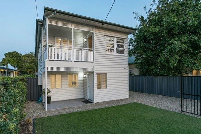 Picture of 482 Oxley Avenue, REDCLIFFE QLD 4020