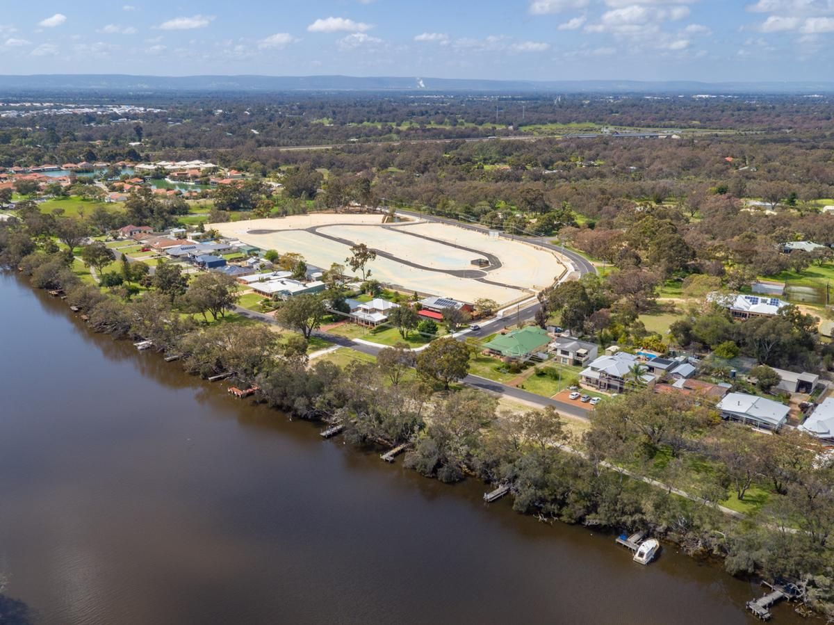 LOT 1026 Murray River Drive, South Yunderup WA 6208, Image 1