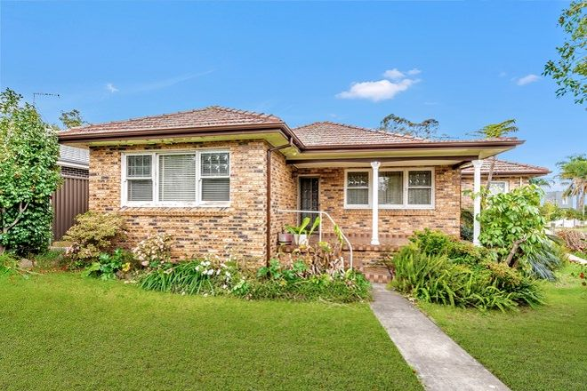 Picture of 1 Parry St, PENDLE HILL NSW 2145