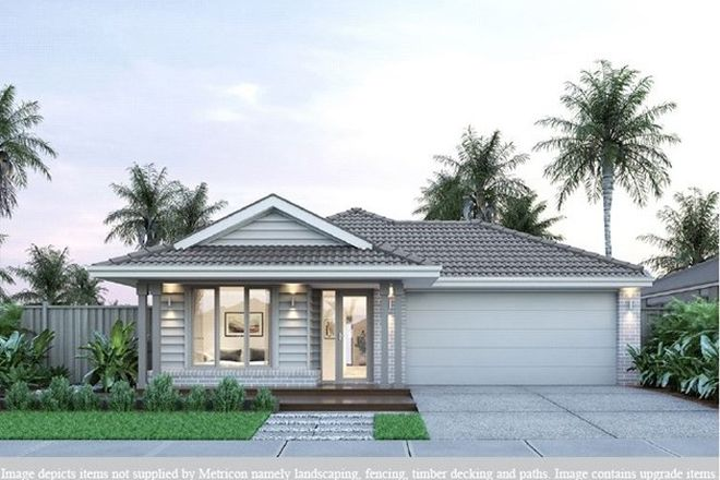Picture of Lot 501 Aspire, GRIFFIN QLD 4503