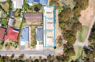 Picture of 99, 1/99, 2/99 Daveys Road, Flagstaff Hill SA 5159