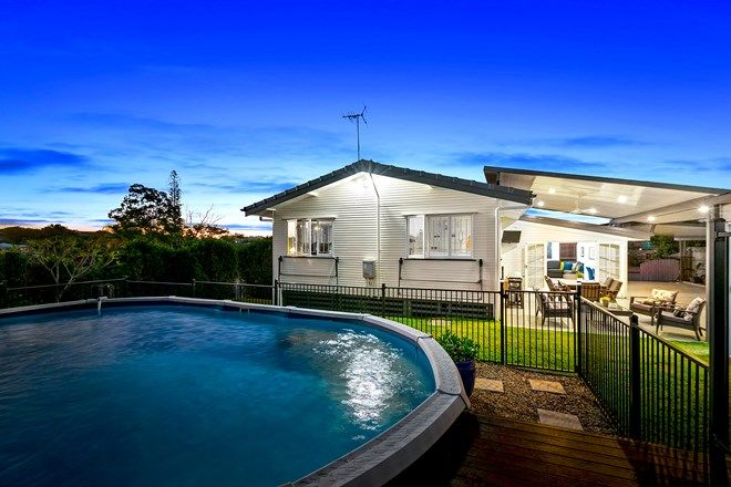 Picture of 19 Olivella Street, MANSFIELD QLD 4122