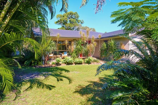 Picture of 5 Kingsford Dr, BRUNSWICK HEADS NSW 2483