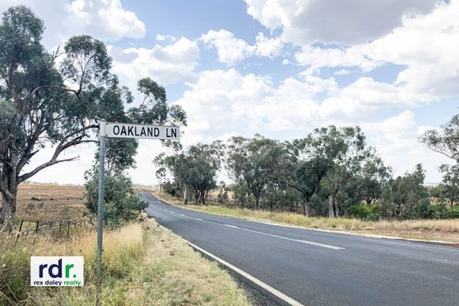 Picture of Lot 11 Oakland Lane, INVERELL NSW 2360