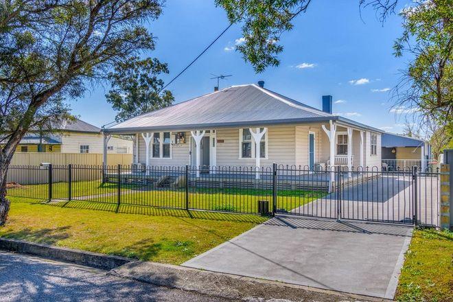 Picture of 50 Gordon Avenue, CESSNOCK NSW 2325