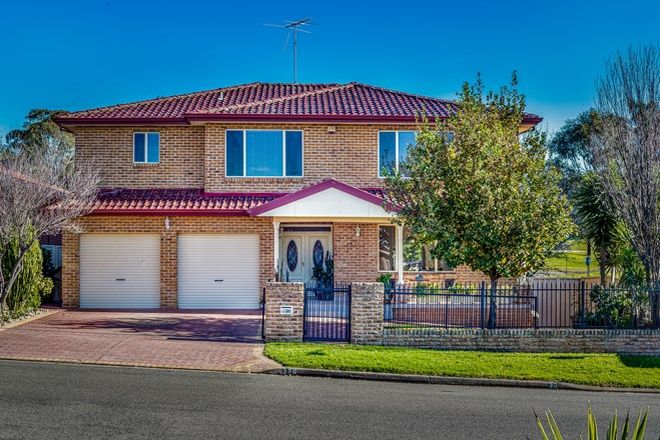 Picture of 29 Darling Street, ABBOTSBURY NSW 2176