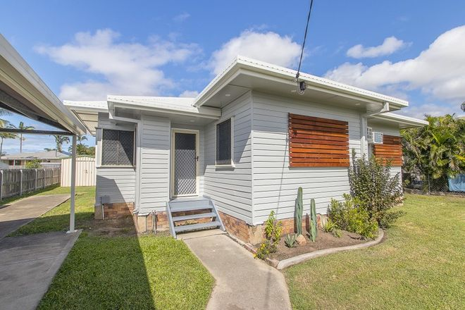 Picture of 9 Lockheed Street, GARBUTT QLD 4814