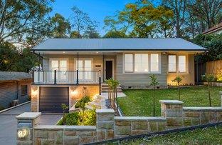 47 Cardinal  Avenue, Beecroft NSW 2119