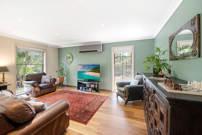 Picture of 16 Bimbimbe Ave, BANGALEE NSW 2541
