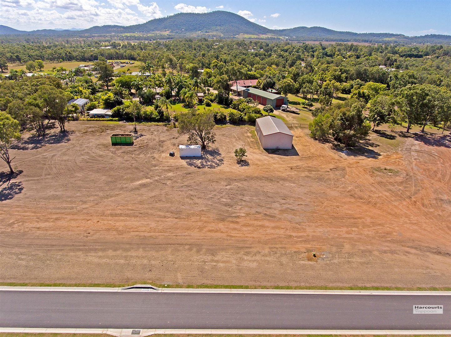 Lot 30 Bernborough Drive, Barmaryee QLD 4703, Image 2