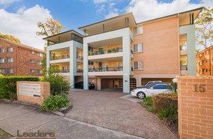 6/13-15 Elizabeth  Street, Parramatta NSW 2150