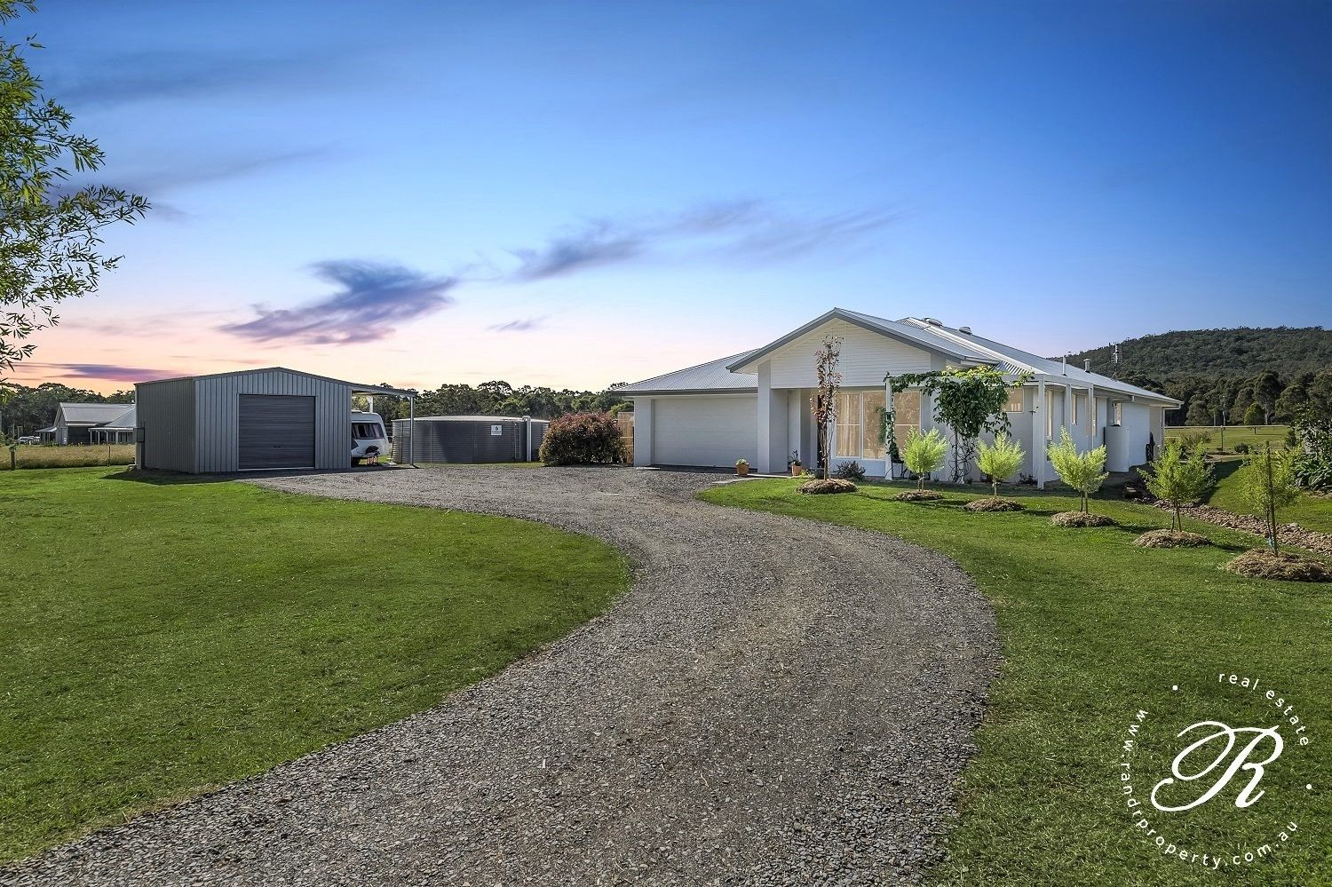 16 Paperbark Drive, Clarence Town NSW 2321