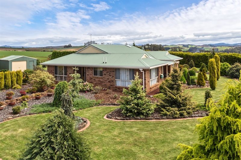 436 Braddons Lookout Road, Forth TAS 7310, Image 2
