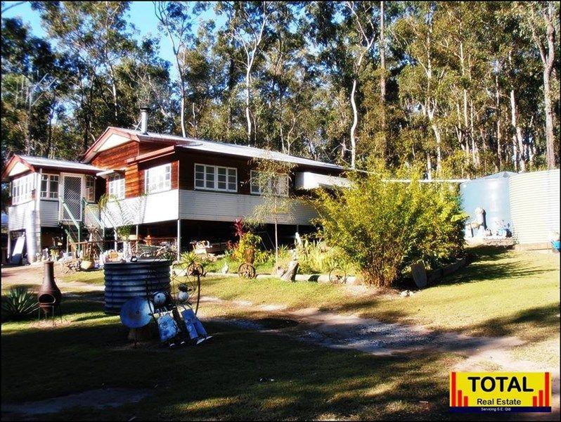 0 Arborten Road, Glenwood QLD 4570, Image 0