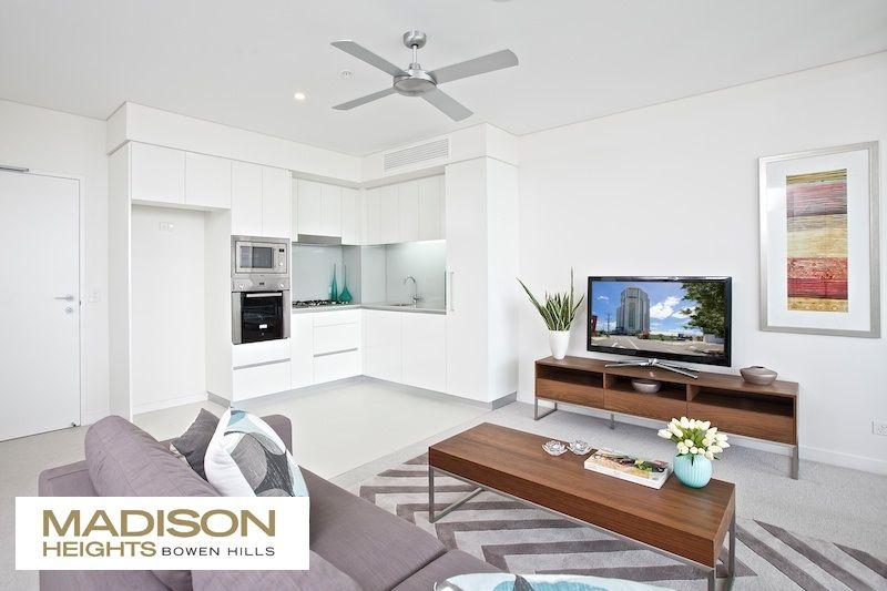 A137/35 Campbell Street, Bowen Hills QLD 4006, Image 2
