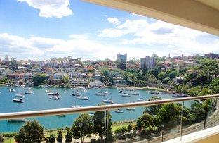 Picture of 602/12 Glen Street, Milsons Point NSW 2061