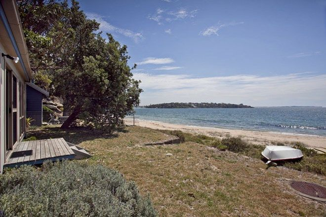 Picture of 25 Horderns Lane, BUNDEENA NSW 2230