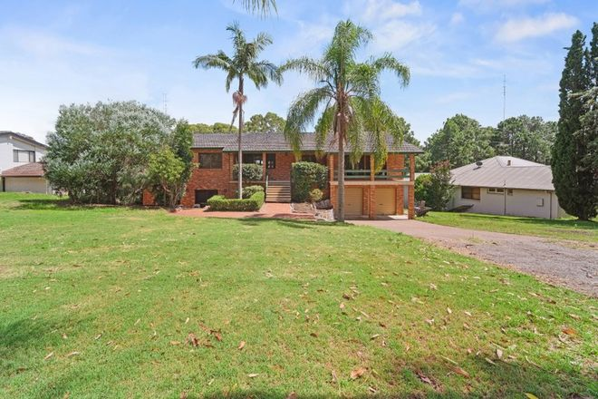 Picture of 26 Rees James Road, RAYMOND TERRACE NSW 2324