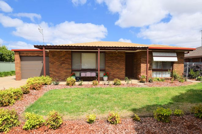 Picture of 1/274 Wick Street, DENILIQUIN NSW 2710