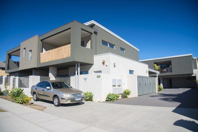 Picture of 4/429 Flinders Street, NOLLAMARA WA 6061