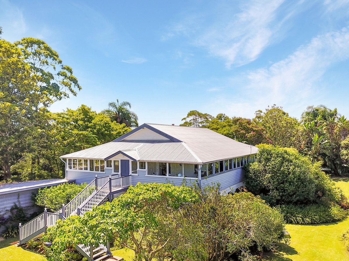 634 Mountain View Road, Maleny QLD 4552, Image 0
