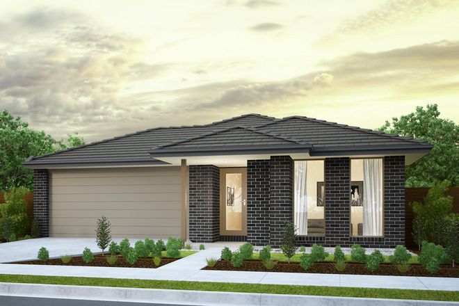 Picture of 235 Dewhurst Circuit, CRANBOURNE EAST VIC 3977