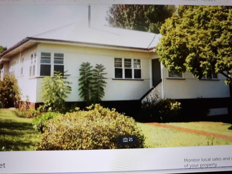 6 Webb Street, Rangeville QLD 4350, Image 0