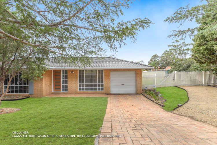 9 Quinion Place, Ambarvale NSW 2560, Image 0