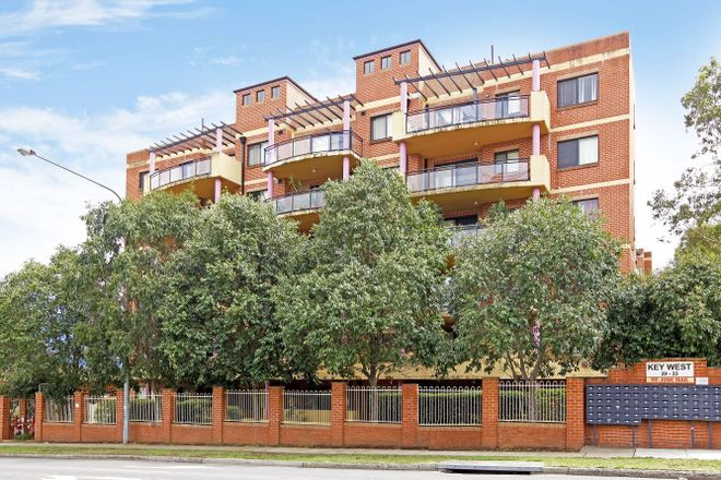 Picture of 46/29-33 Kildare Road, BLACKTOWN NSW 2148
