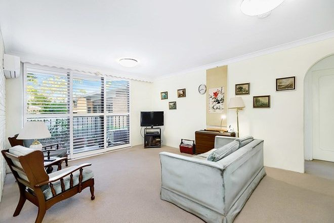 Picture of 4/101 Wentworth Road, STRATHFIELD NSW 2135