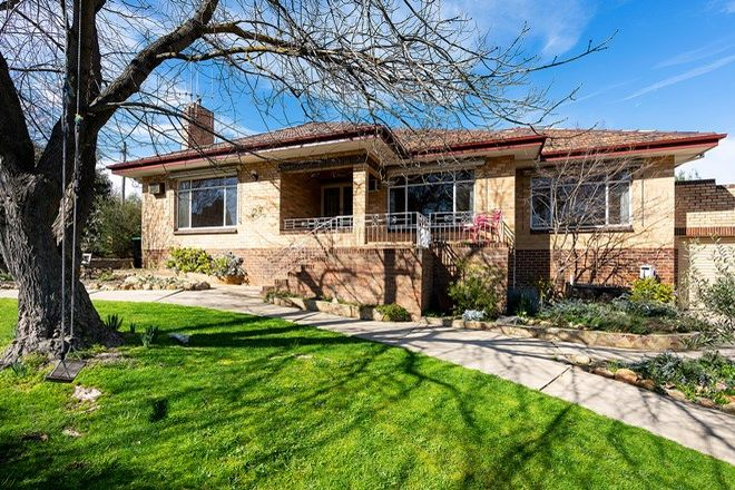 Picture of 27 Johnstone Street, CASTLEMAINE VIC 3450