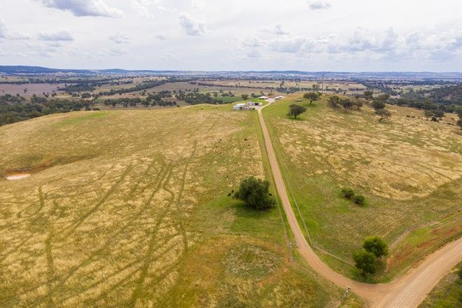 Picture of 1581 Geegullalong Road, MURRINGO NSW 2586