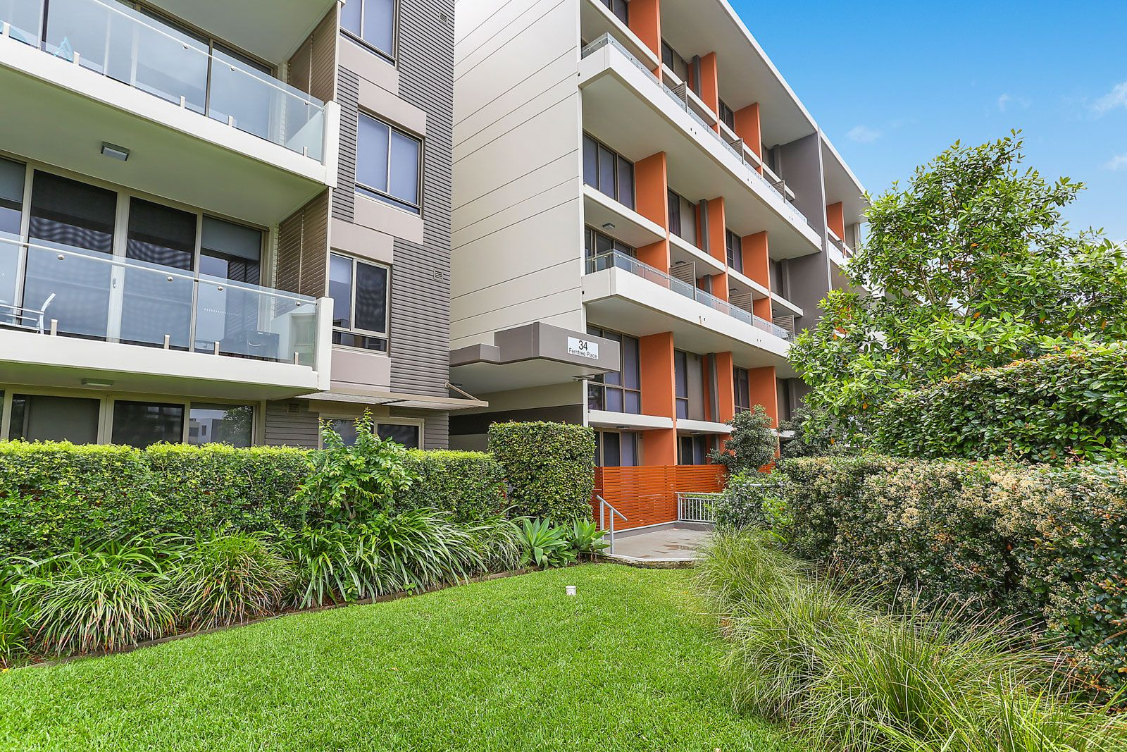 G01/34 Ferntree Place, Epping NSW 2121, Image 0