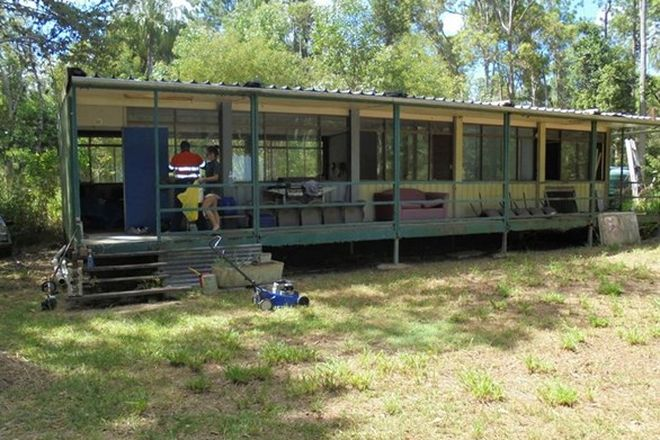 Picture of Lot 13 Waterpark Creek Road, BYFIELD QLD 4703