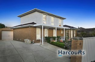 4 Heatherlea Crescent, Keilor East VIC 3033