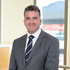 Julian Badenach, Sales representative