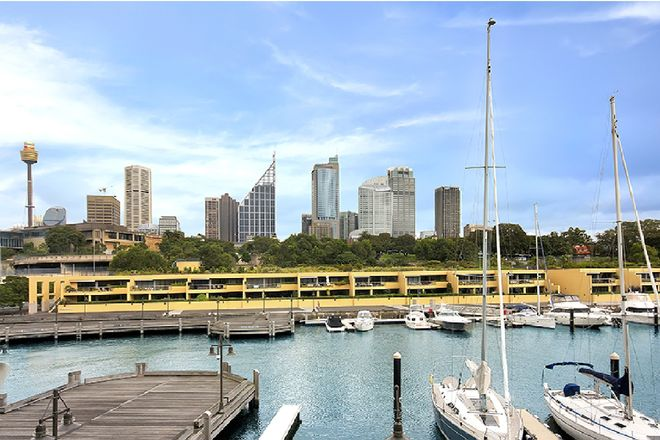 Picture of 362/6 Cowper Wharf  Roadway, WOOLLOOMOOLOO NSW 2011