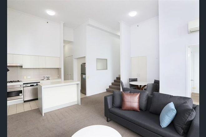 Picture of 502/212 Margaret Street, BRISBANE CITY QLD 4000