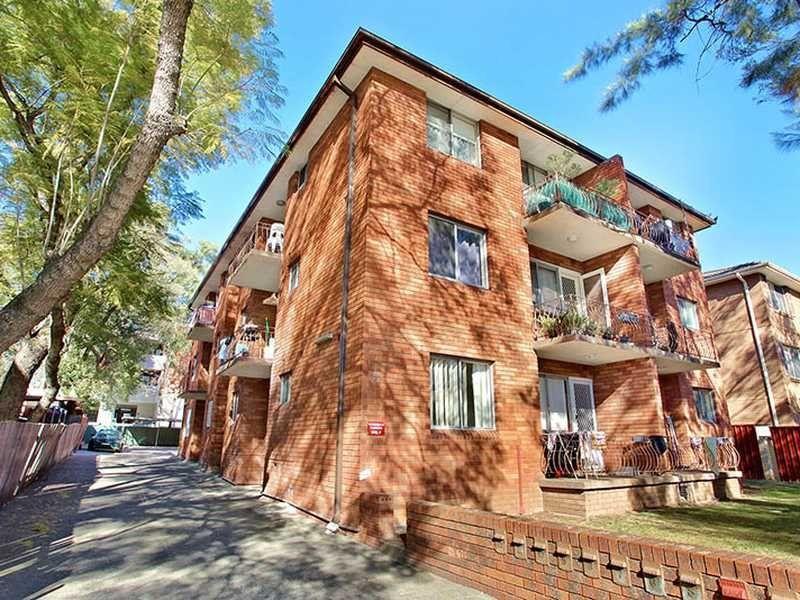 6/19 Parkes Street, Harris Park NSW 2150