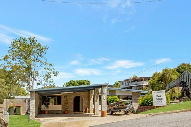 Picture of 4 Bunya Court, KIN KORA QLD 4680