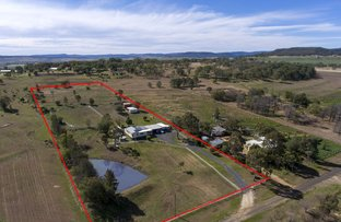 Picture of 55 SPARKSMAN ROAD, Mount Marshall QLD 4362
