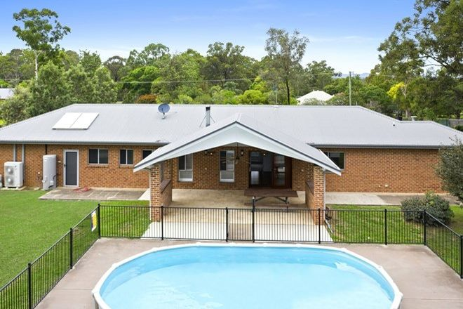 Picture of 6 Jeffries Street, KEARSLEY NSW 2325