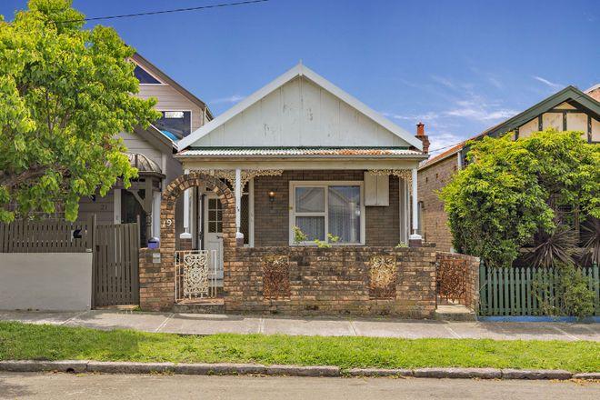 19 Annesley Street, LEICHHARDT NSW 2040